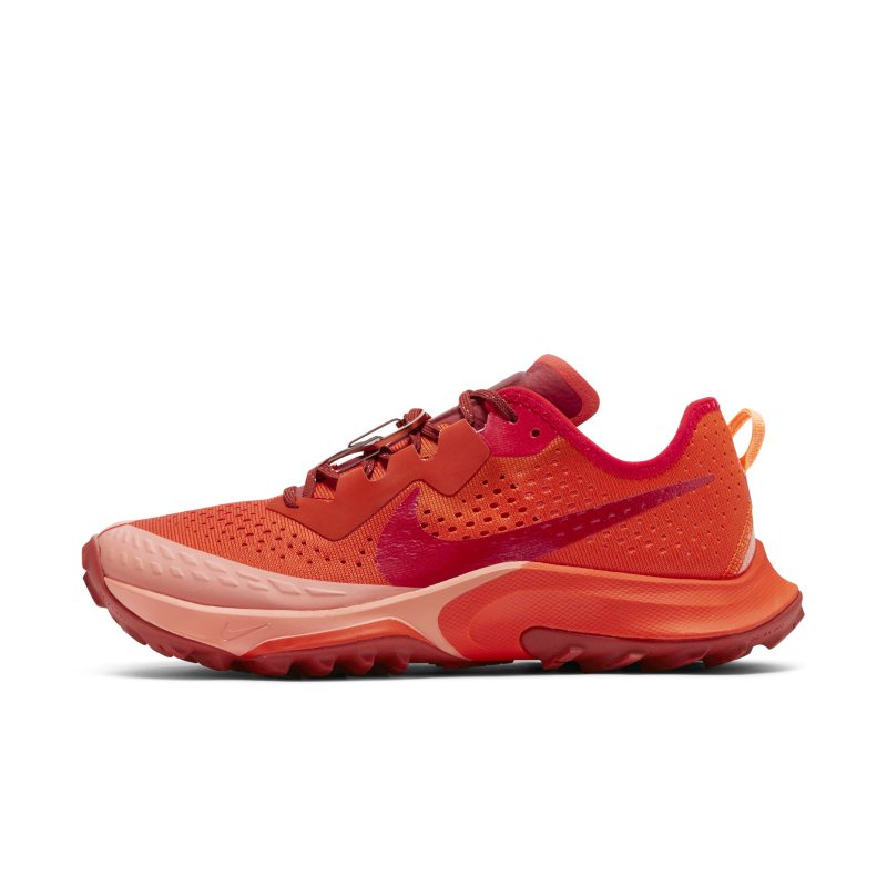 Nike Air Zoom Terra Kiger7 Zapatillas de trail running - Mujer - Naranja