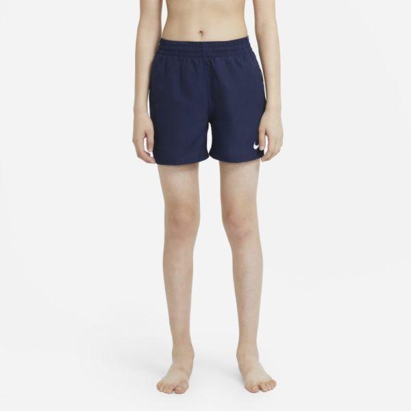 Nike Bañador de 10cm - Niño - Azul