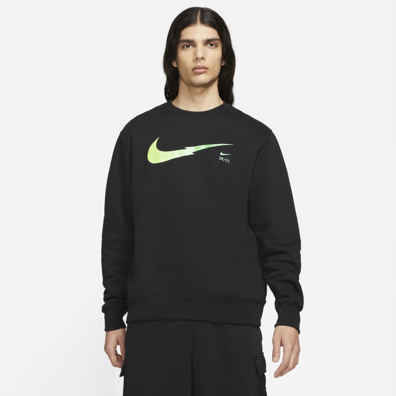 Nike Sportswear Sudadera - Hombre - Negro