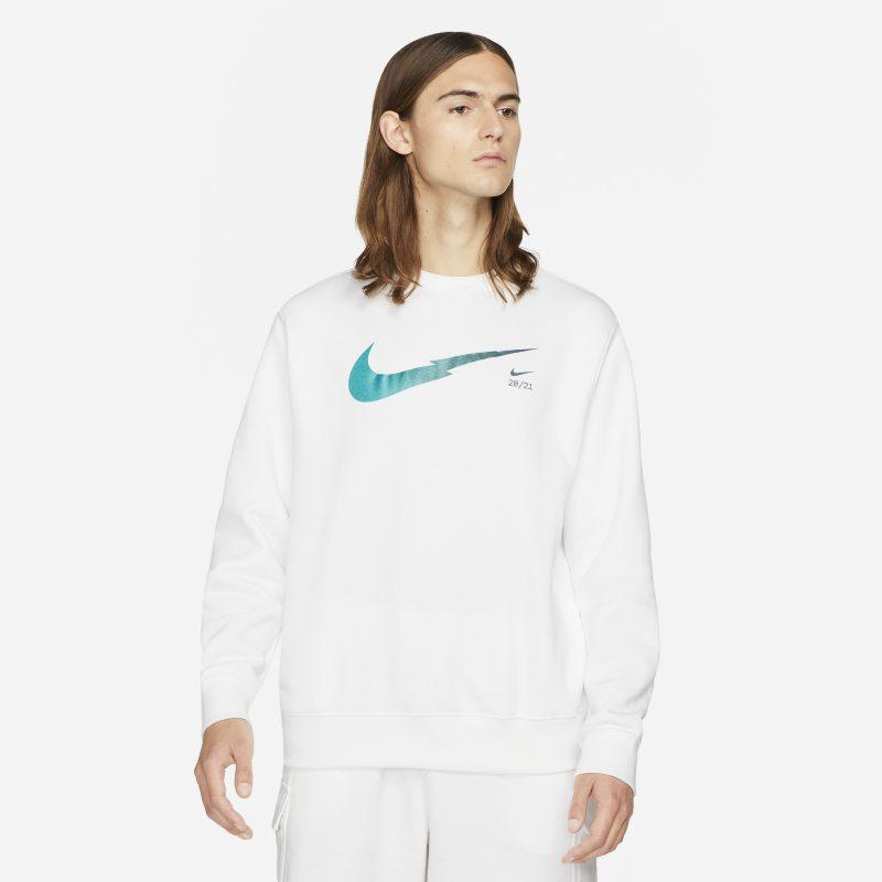 Nike Sportswear Sudadera - Hombre - Blanco