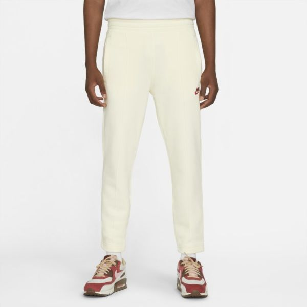 Nike Sportswear Pantalón - Hombre - Blanco