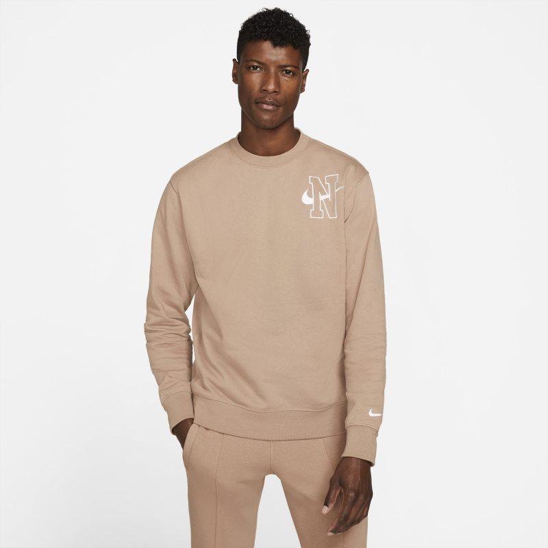 Nike Sportswear Sudadera de chándal - Hombre - Marrón