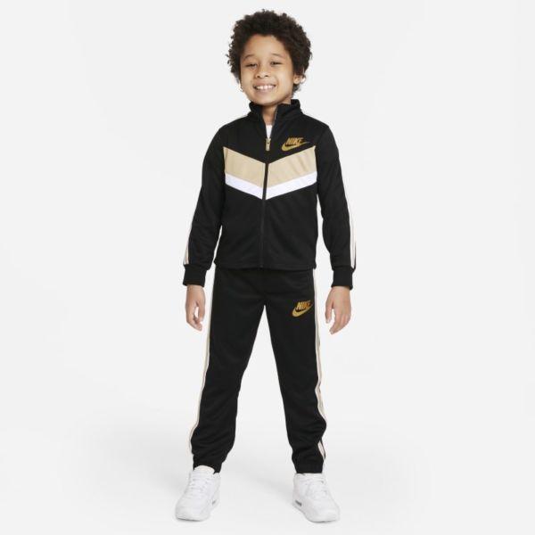 Nike Chándal - Niño/a pequeño/a - Negro