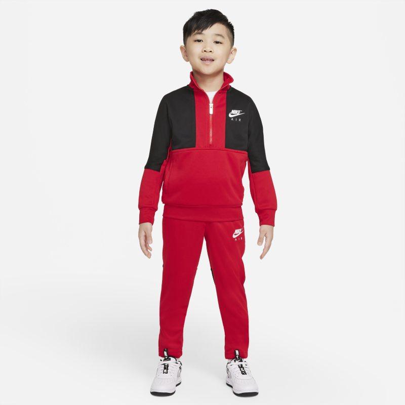 Nike Air Chándal - Niño/a pequeño/a - Rojo