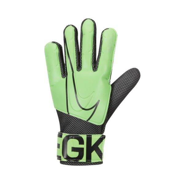 Nike Goalkeeper Match Guantes de fútbol - Verde