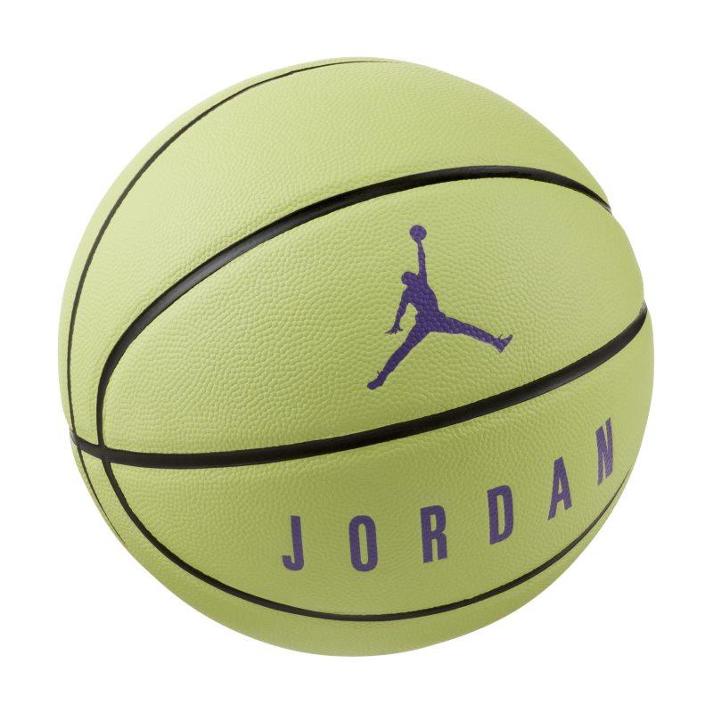 Jordan Ultimate 8P Pelota de baloncesto - Verde