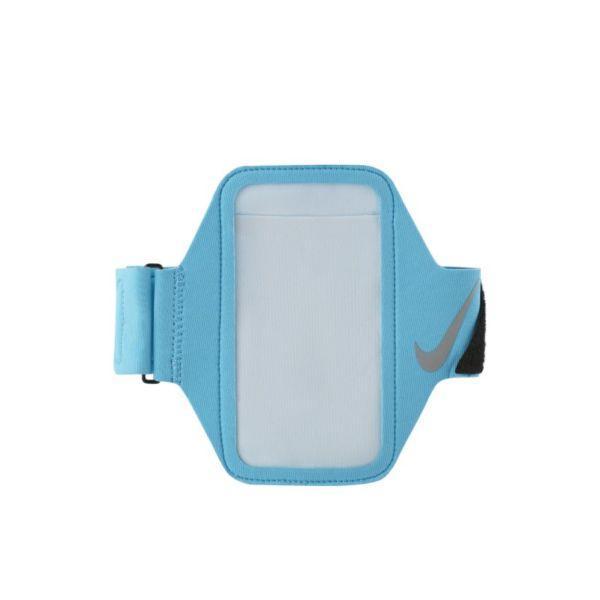 Nike Lean Banda para el brazo - Azul