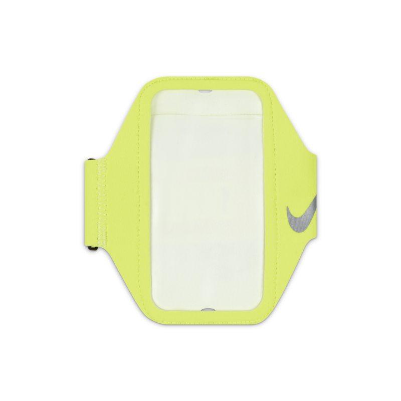 Nike Lean Banda para el brazo - Amarillo