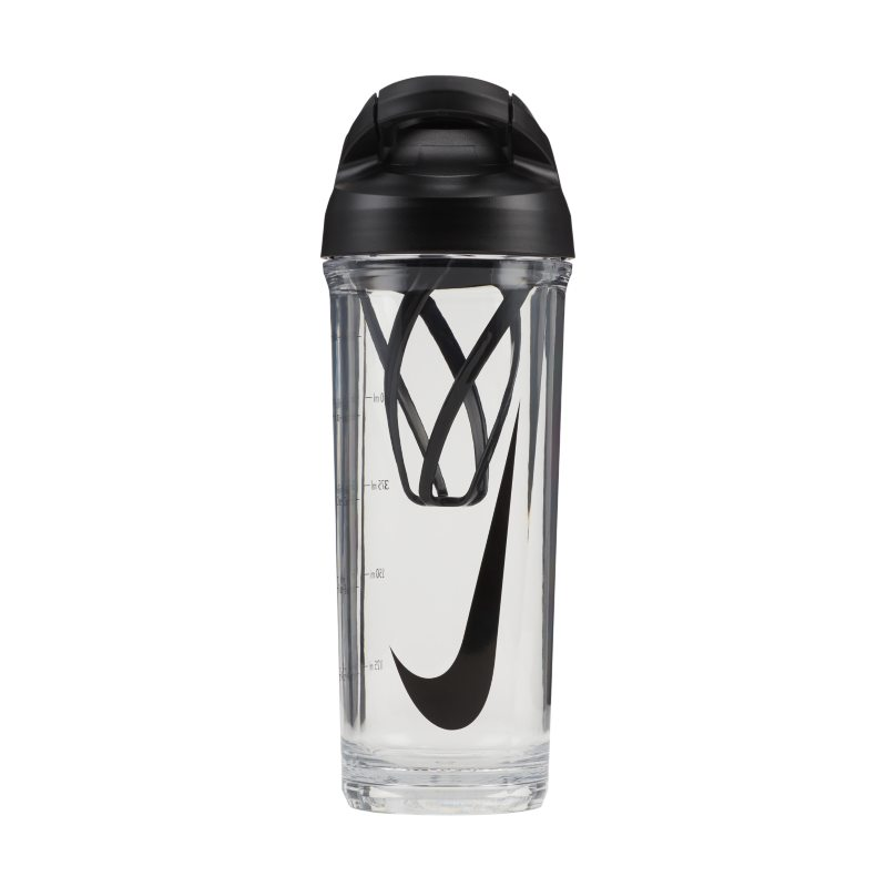 Nike 710 ml TR HyperCharge Mezcladora - Blanco