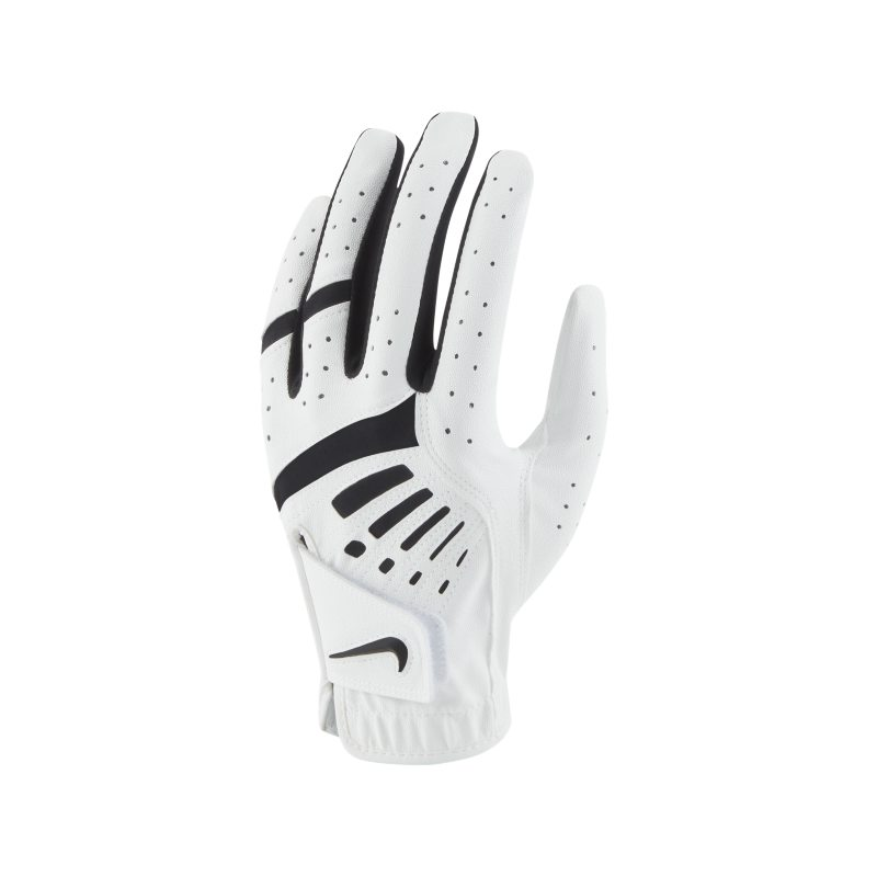 Nike Dura Feel IX Guante de golf - Blanco
