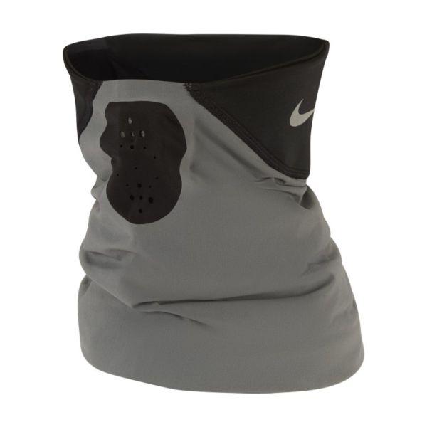 Nike Shield Phenom Braga de running - Gris