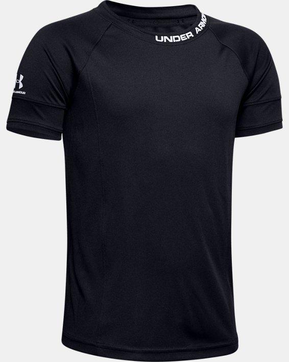 Camiseta de entrenamiento UA Challenger III para niño