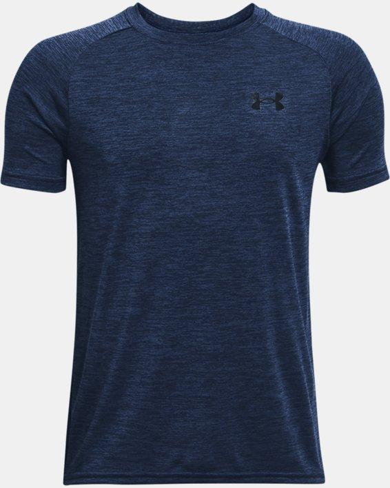 Camiseta de manga corta UA Tech™ 2.0 para niño