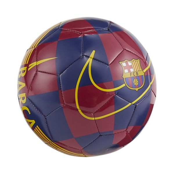 FC Barcelona Skills Balón de fútbol - Azul