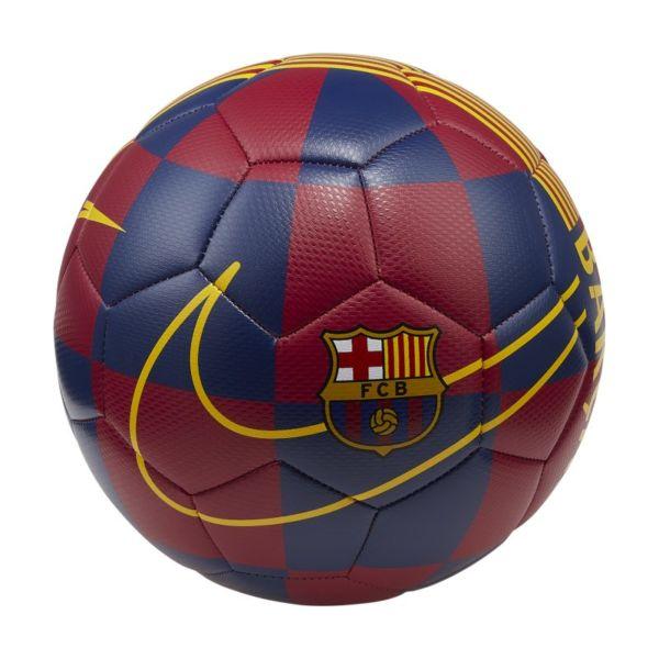 FC Barcelona Prestige Balón de fútbol - Azul