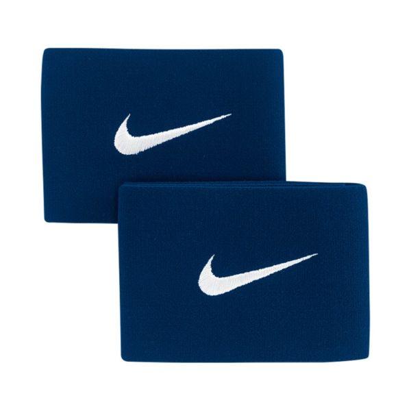 Nike Guard Stay 2 Mangas de fútbol - Azul