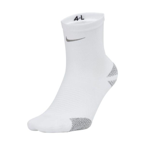 Nike Racing Calcetines hasta el tobillo - Blanco