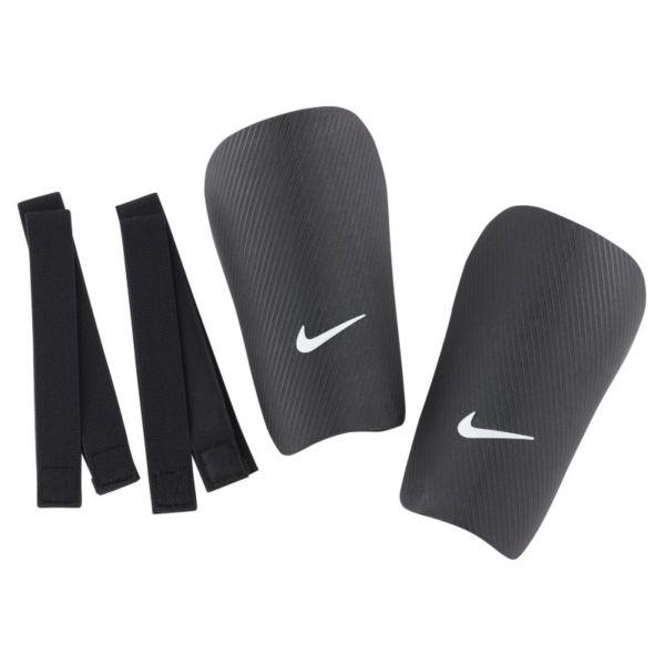 Nike J Guard-CE Espinilleras de fútbol - Negro