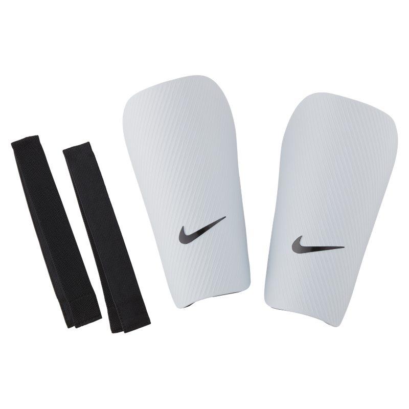 Nike J Guard-CE Espinilleras de fútbol - Blanco