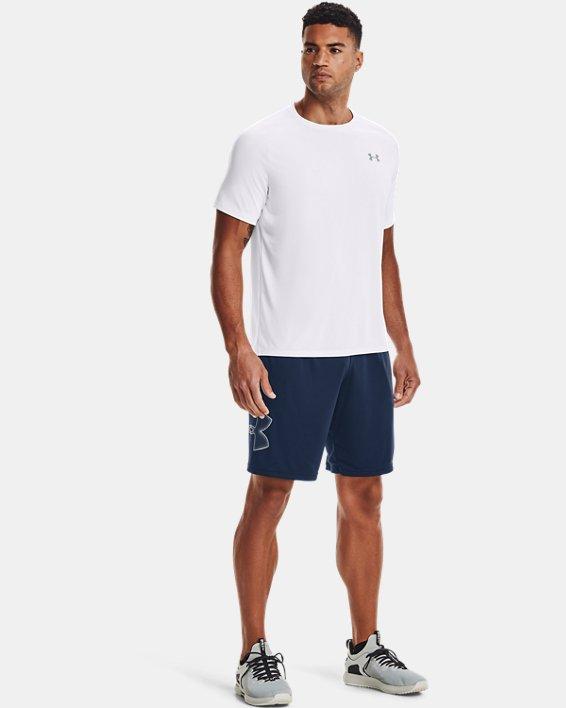 Camiseta de manga corta UA Tech™ 2.0 para hombre