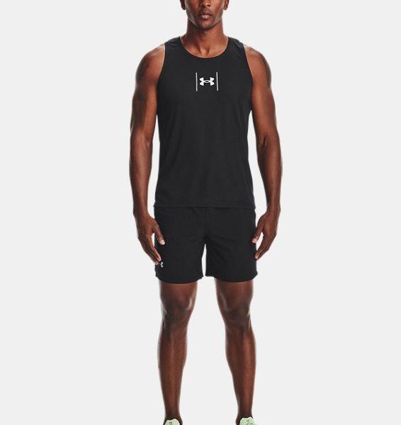 Camiseta UA Speed Stride Shock para hombre