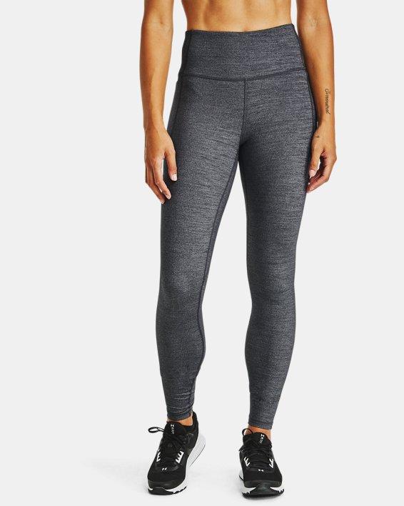 Leggings UA Meridian Heather Full-Length para mujer
