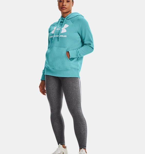 Legging UA Favorite Hi-Rise para mujer