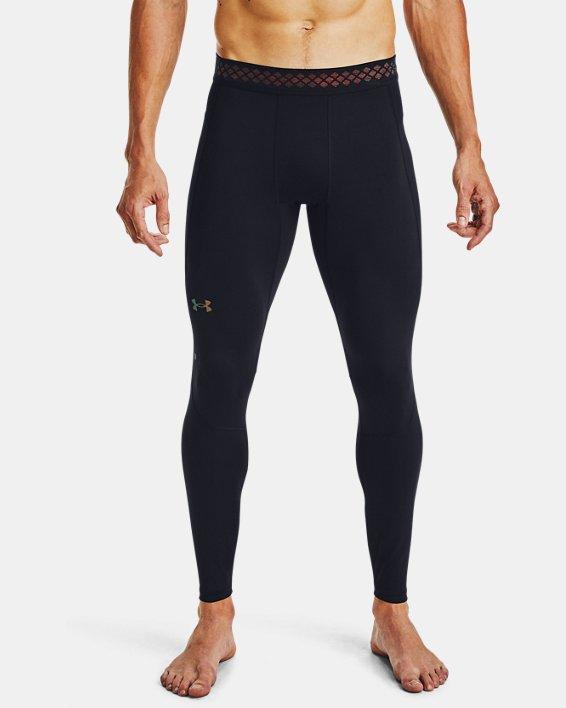 Leggings UA RUSH™ HeatGear® 2.0 para hombre