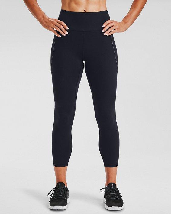 Leggings UA HydraFuse Ankle para mujer