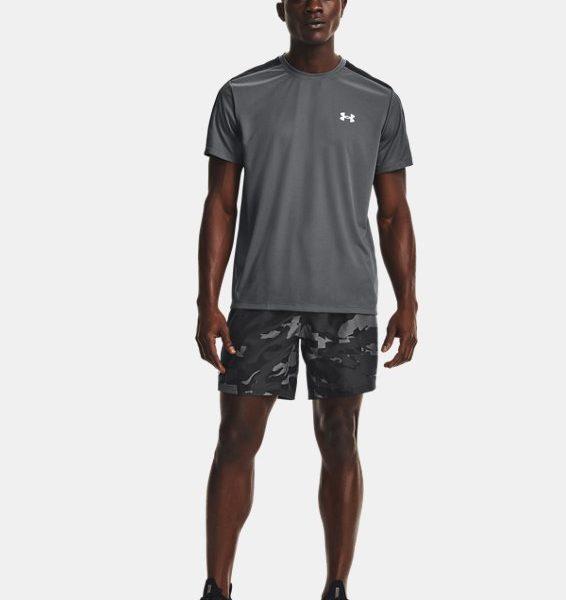 Camiseta de manga corta UA Speed Stride para hombre