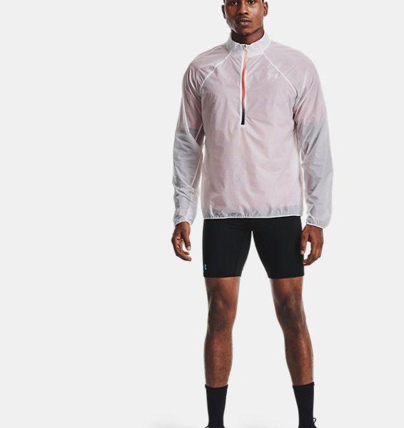 Mallas a la rodilla UA RUSH™ Run para hombre