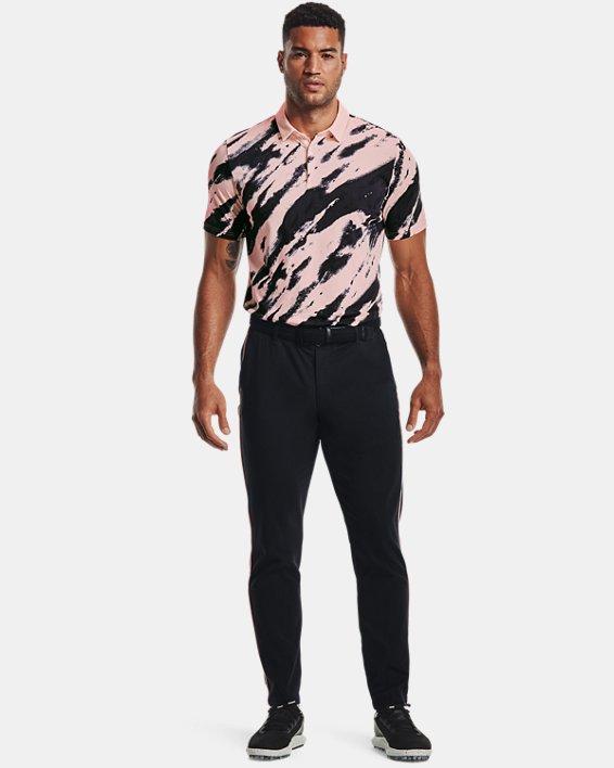 Pantalón ajustado Curry para hombre