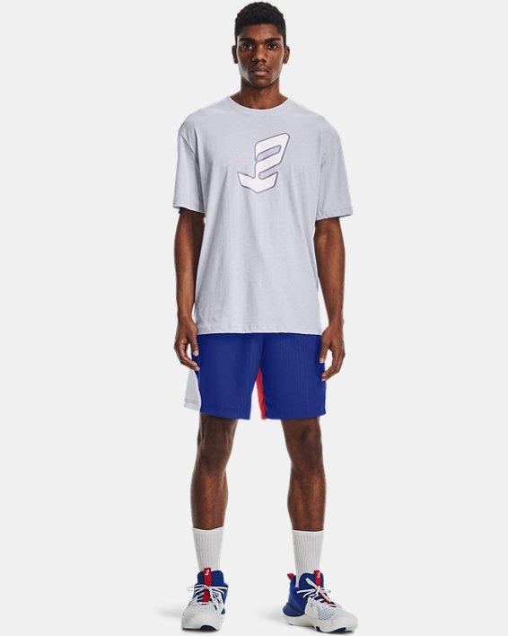 Camiseta UA Embiid Logo para hombre