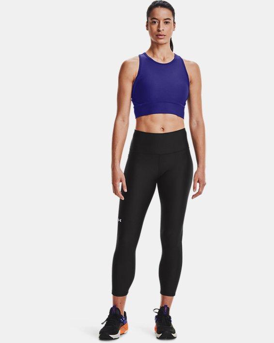 Leggings HeatGear® Armour No-Slip Waistband Ankle para mujer