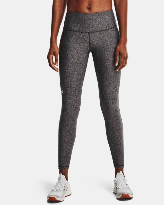 Leggings HeatGear® Armour No-Slip Waistband Full-Length para mujer