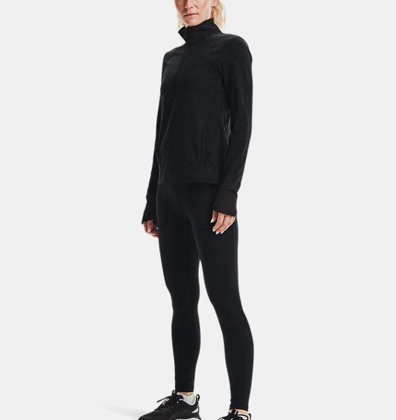Leggings UA HydraFuse Cargo para mujer