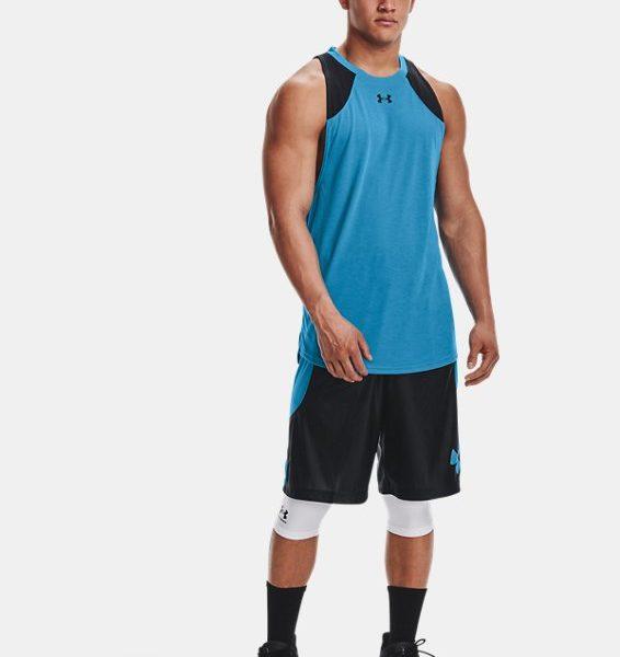 Mallas a la rodilla de compresión HeatGear® para hombre