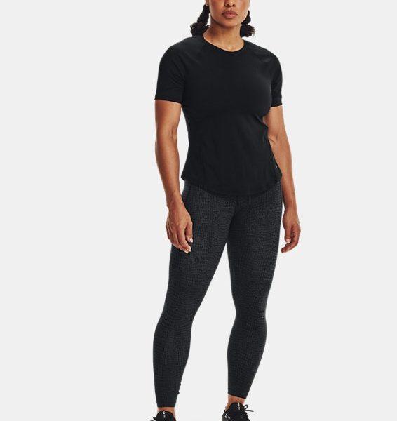 Leggings UA Meridian Print Ankle para mujer
