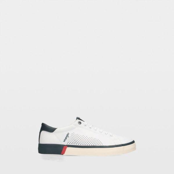 Wrangler Frisco - Zapatillas blancas