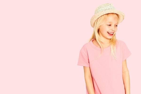 coleccion moda niños