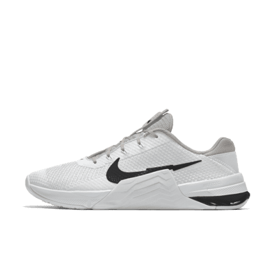 Nike Metcon 7 By You Zapatillas de entrenamiento personalizables - Hombre - Blanco