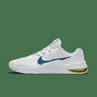 Nike Metcon 7 By You Zapatillas de entrenamiento personalizables - Mujer - Blanco