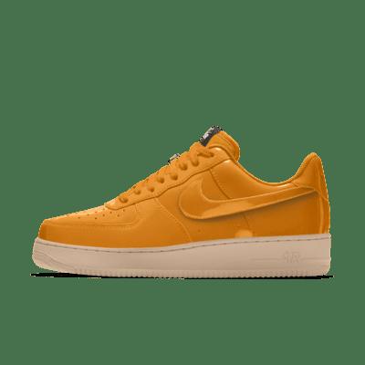 Nike Air Force 1 Low Unlocked Zapatillas personalizables - Hombre - Naranja